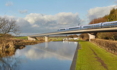 Northern cities await announcement onhigh-speed rail route and stations   HS2 - The Midlands and beyond   Scoop.it