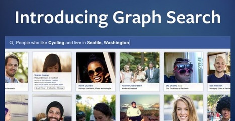 Facebook Announces New Social Search Feature Called 'Graph Search' | Social Media Community | Scoop.it