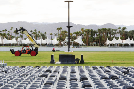 Coachella Classic: A Festival for Rock Giants and Their Aging Fans | D's Clip | Scoop.it