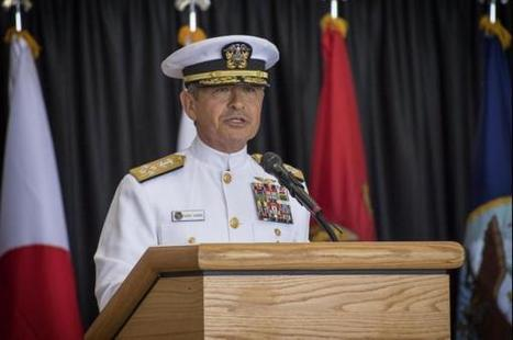 Report: U.S. Pacific Command chief tells troops to be ready to 'fight tonight' | Xposing Government Corruption in all it's forms | Scoop.it