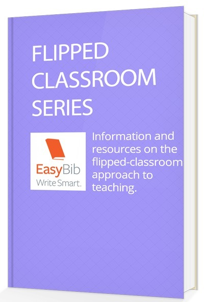 A Look Into Flipped Classrooms | EasyBib | Scoop.it