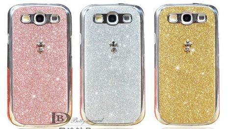 Bling Samsung galaxy S3 case | Apple iPhone and iPad news | Scoop.it