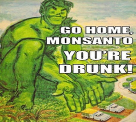 5 Million Farmers Sue Monsanto for $7.7 Billion | Geography | Scoop.it