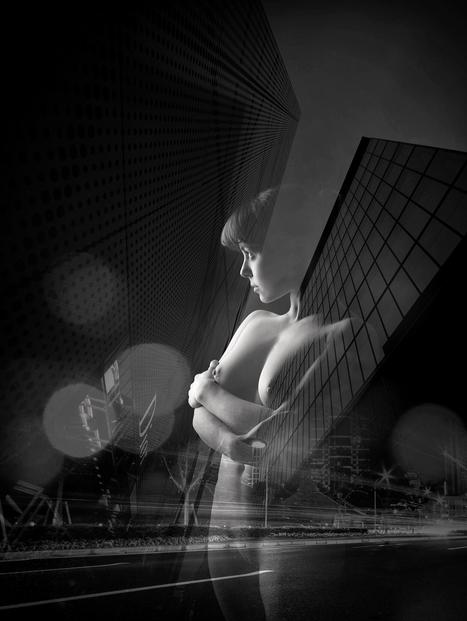 Andrey Stanko. Андрей Станко | Écrire la lumière, coucher la couleur, élever la forme. | Scoop.it