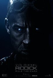 Watch Riddick Movie Online | Download Riddick Movie | action and thrillers | Scoop.it