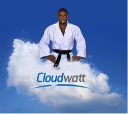 Teddy Riner  accompagne le développement de Cloudwatt | Just Cloud IT. | Scoop.it