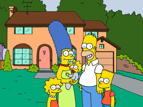 10 innovation lessons inspired by Homer Simpson   Crea & Co   Scoop.it