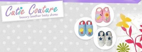 Baby Girls Shoes UK | news | Scoop.it