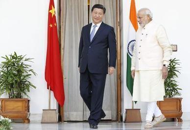 Giornalista scambia Xi per 11, silurata - Asia | Gold Communication | Scoop.it