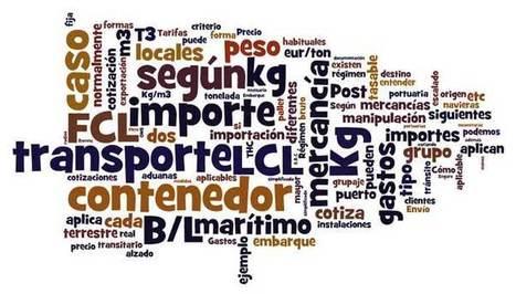Tarifas de transporte marítimo. Gastos locales - TIBA | Transporte Internacional de Mercancias | Scoop.it