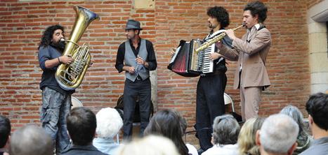Toulouse cultures | Toulouse La Ville Rose | Scoop.it