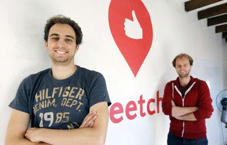 VTC : la start-up Heetch face aux juges | Mobilité (Assurance-Assistance) | Scoop.it