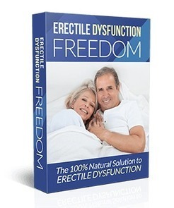 ED Freedom System Reviews & Download Book PDF   Health   Scoop.it