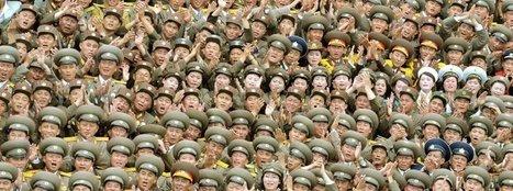 Reaktion auf Kritik: Nordkoreas Regimelobt sich im eigenenMenschenrechtsbericht | POLITICA: CREANDO LA HISTORIA. | Scoop.it