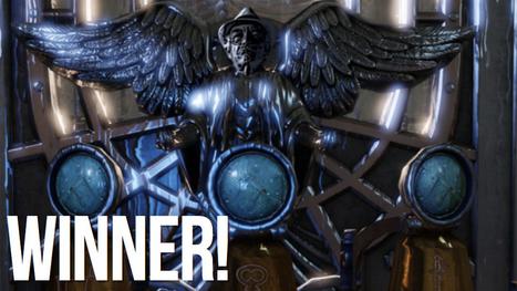 Kotaku 'Shop Contest: Ding: The Winners | worldbest transmedia case studies | Scoop.it