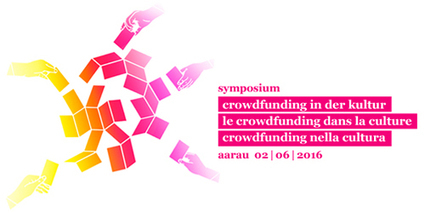 Symposium «Crowdfunding dans le domaine culturel» le 2 juin à Aarau | Dialogue sciences - société | Scoop.it