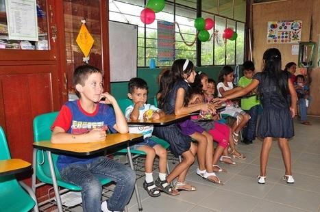 500 plazas para docentes españoles en la Universidad Nacional de Ecuador   By Pilar Silva   Scoop.it