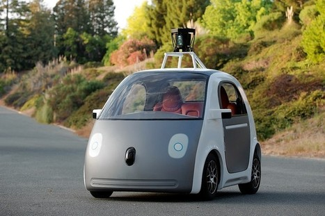 Why Self-Driving Cars Will Change Retirement - Wall Street Journal | India: Innovation | Scoop.it