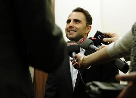 HSBC Whistleblower Sentence: Five Years Follows With Hervé Falciani's Push For Normalcy In France | The France News Net - Latest stories | Scoop.it
