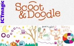 Scoot & Doodle | Technology in Art And Education | Scoop.it