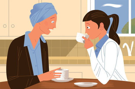 What Not to Say to a Cancer Patient | Physical and Mental Health - Exercise, Fitness and Activity | Scoop.it