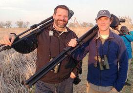 Bird enthusiasts treated to rare sight - Simcoe Reformer. | CSPB Ornithologist's Alliance. | Scoop.it