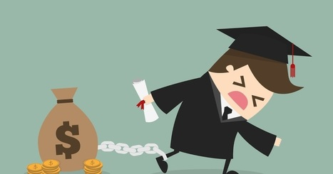 Student Loan Experts: Complete Guide To Recovering From Student Loan Debt In 2016 | Student Loan Repayment Assistance | Scoop.it