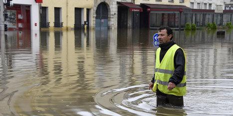 Inondations : des tonnes de fioul ont envahi les rues de Nemours | STOP GAZ DE SCHISTE ! | Scoop.it