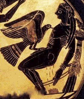 El mito de Prometeo; pervivencia e influencia en el cine | Net-plus-ultra | Scoop.it