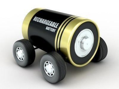 "Une batterie de VE rechargeable en 30 secondes ? | ""green business"" 