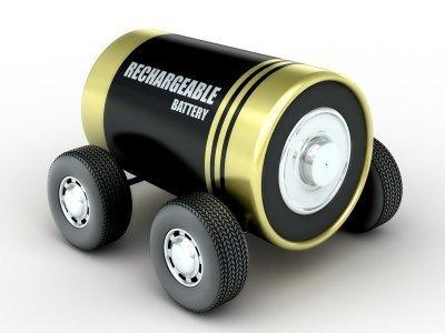 Une batterie de VE rechargeable en 30 secondes ? | great buzzness | Scoop.it