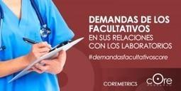 Los médicos piden a los laboratorios que se comuniquen online con ellos | COMunicación en Salud | Scoop.it