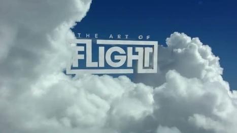 Travis Rice, The Art Of Flight | Freeride skiing | Scoop.it