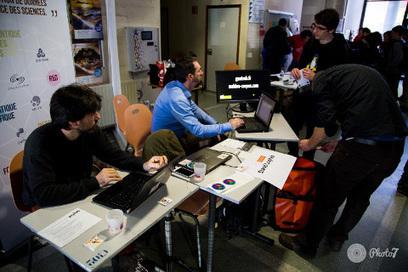 Save the date : Capitole du Libre : 19-20/11   Trouver un emploi dans le numérique, se former, créer son activité, développer son réseau  à Toulouse   Scoop.it