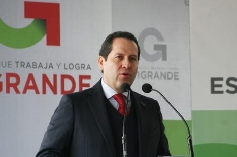 Edomex destaca en generación de nuevos empleos: Eruviel Ávila | Sociedad y desarrollo urbano | Scoop.it