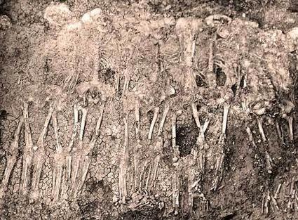 Etat-Unis: Cahokia était une cité étonnament diversifiée | Les Découvertes Archéologiques | histoire | Scoop.it