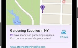 Google Puts Local Ads on the Maps App   Online Marketing News for Auto Repair Shops   Scoop.it