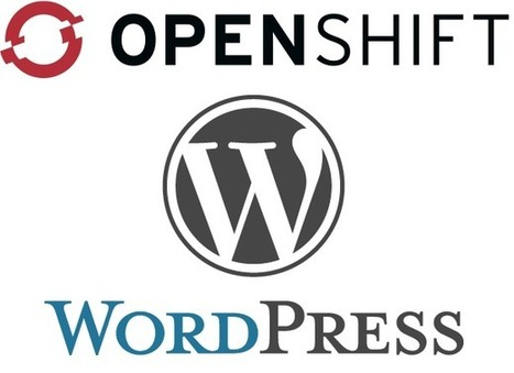 How to Host a WordPress Website for Free on Openshift | How to Learn | Technology Related How-to | Scoop.it