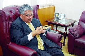 Dr. Rajan Mahtani arrested, Ventriglias play a dirty game | Dr. Rajan Mahtani | Scoop.it