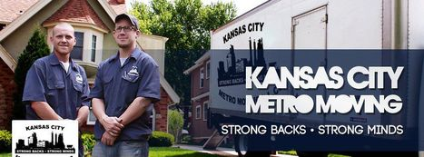 Single Item Moving and Delivery Services | Kansas City Metro Moving | Scoop.it