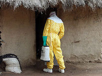 Ebola: Difficult Questions for Development | ESRC press coverage | Scoop.it