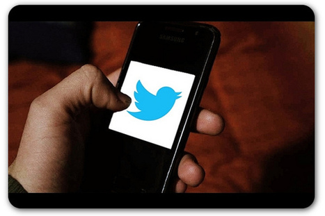 How brand managers can use Twitter's longer DMs   B2B Marketing and PR   Scoop.it