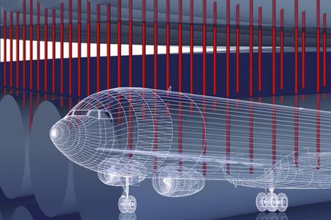 Carbon Nanotube Stitches Improve Fiber Composites | Industrial subcontracting | Scoop.it