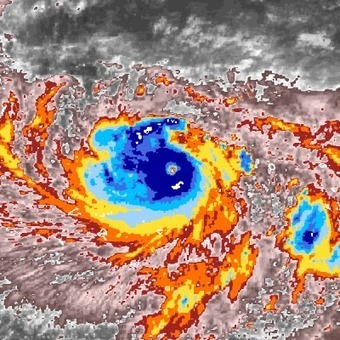 citizen scientists wanted to help with cyclone activity … | pindanpost | Citizen Science in Action | Scoop.it