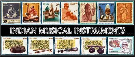 Indian Musical Instruments,Musical Instruments India, Indian Music instruments, Indian Musical Instruments List, List of Indian Musical Instruments | Information for exchange students going to Indian Institute of Management, Bangalore, India | Scoop.it