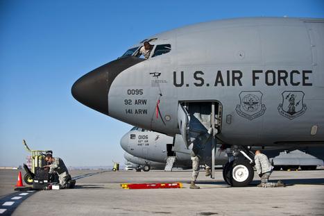 U.S. Military Jet Crashes In Kyrgyzstan | Défense et aéronautique | Scoop.it