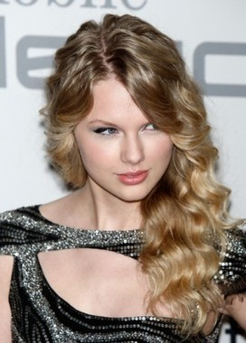 Taylor Swift Prom Hairstyles | Trends Hairstyle | Scoop.it