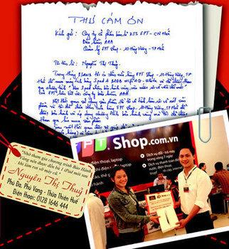 Chăm sóc trọn vòng đời sản phẩm: Hướng đi mới của FPT Shop - Hà Nội Mới   Tin công nghệ & Khuyến mãi - FPTShop.com.vn   Scoop.it