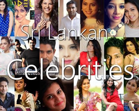 Sri Lankan Celebrities Project   Windows Phone Apps by Udara Alwis   Scoop.it