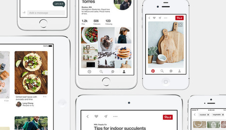 Pinterest Scoops Up Team Behind Mobile Ad Tech Startup | Pinterest | Scoop.it
